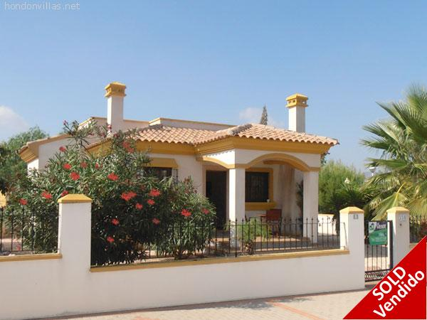 Spanish Villa for Sale or Rent