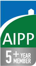 Member of AIPP (Badge)