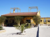 La Huerta Holiday Stay in Costa Blanca